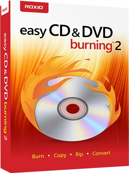 Easy CD & DVD Burning 2 BOX ENG - Certyfikaty Rzetelna Firma i Adobe Gold Reseller