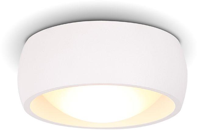 Plafon Kodak C0135 8W LED oprawa biała sufitowa okrągła Maxlight