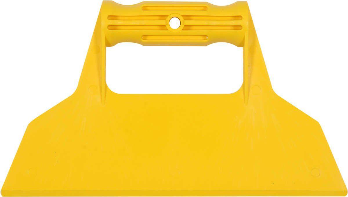 szpachla plastikowa do zapraw i klejów 225mm gładka Vorel 05971 - ZYSKAJ RABAT 30 ZŁ