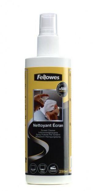 Płyn do ekranów FELLOWES (250 ml) (99718)