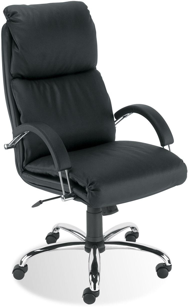 NOWY STYL Fotel gabinetowy NADIR ST02-CR