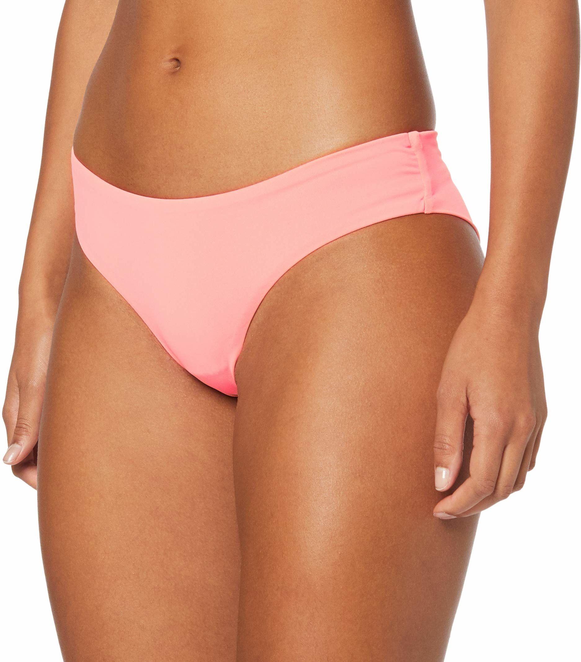 O''Neill Damskie spodnie bikini PW Maoi Mix pomarańczowa Neon Peach 40