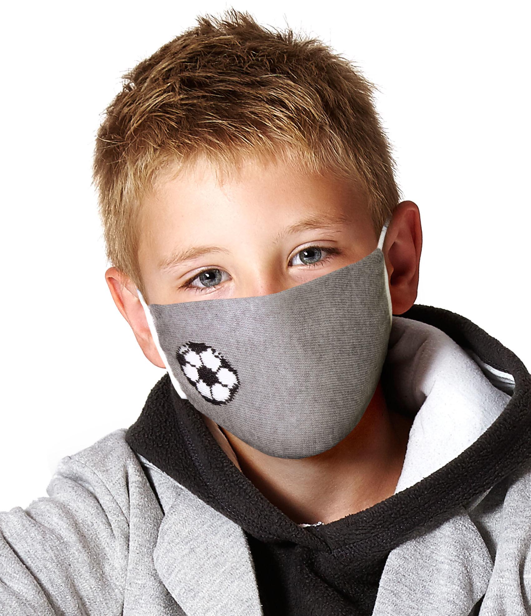 Maseczka ochronna z filtrem 1szt KidsMed