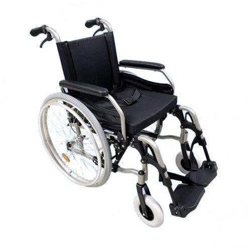 Wózek inwalidzki aluminiowy Dynamic AR-330