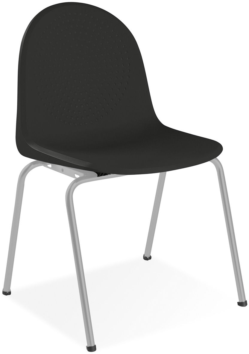 NOWY STYL Krzesło AMIGO alu