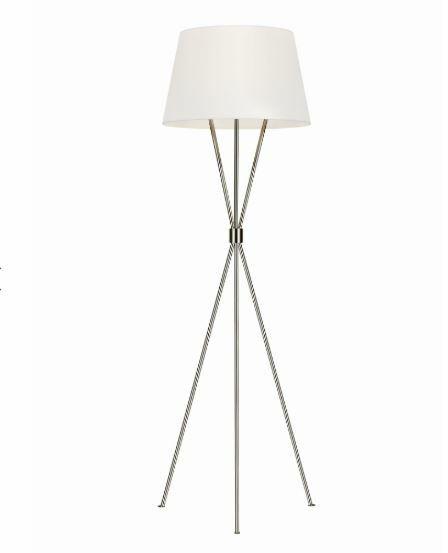 Lampa podłogowa PENNY FE-PENNY-FL-PN - Elstead Lighting
