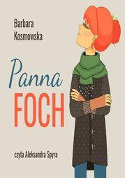 Panna Foch - Audiobook.