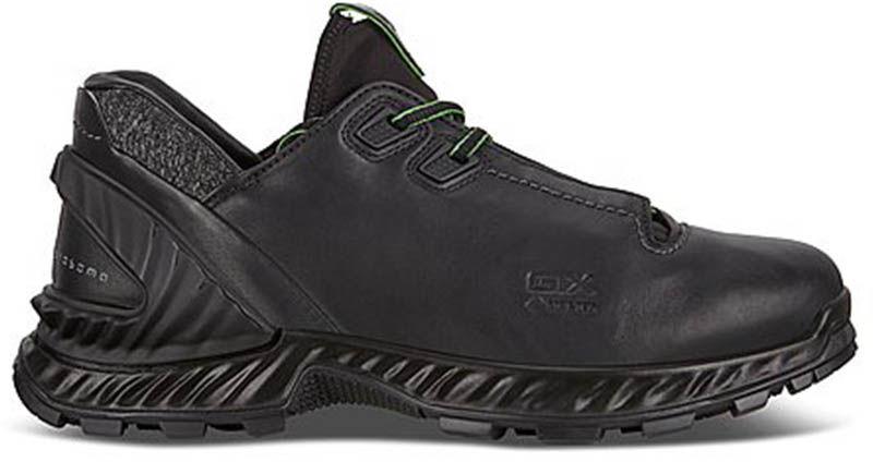 Buty trekkingowe męskie ECCO Exohike czarne84070401001