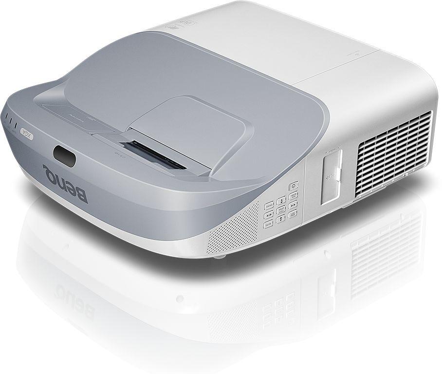 Projektor krótkoogniskowy BenQ MX863UST - Projektor archiwalny - dobierzemy najlepszy zamiennik: 71 784 97 60