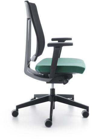 PROFIM Fotel Obrotowy XENON NET 101STL
