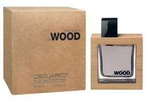 Dsquared2 Wood Pour Homme woda toaletowa dla mężczyzn 30 ml
