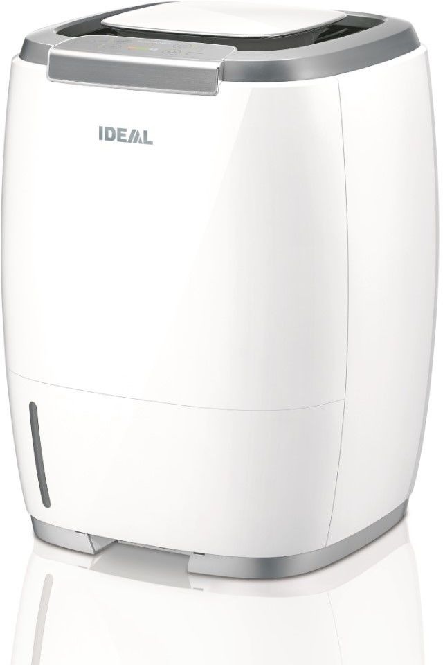 Oczyszczacz wodny i nawilżacz powietrza IDEAL AW 60