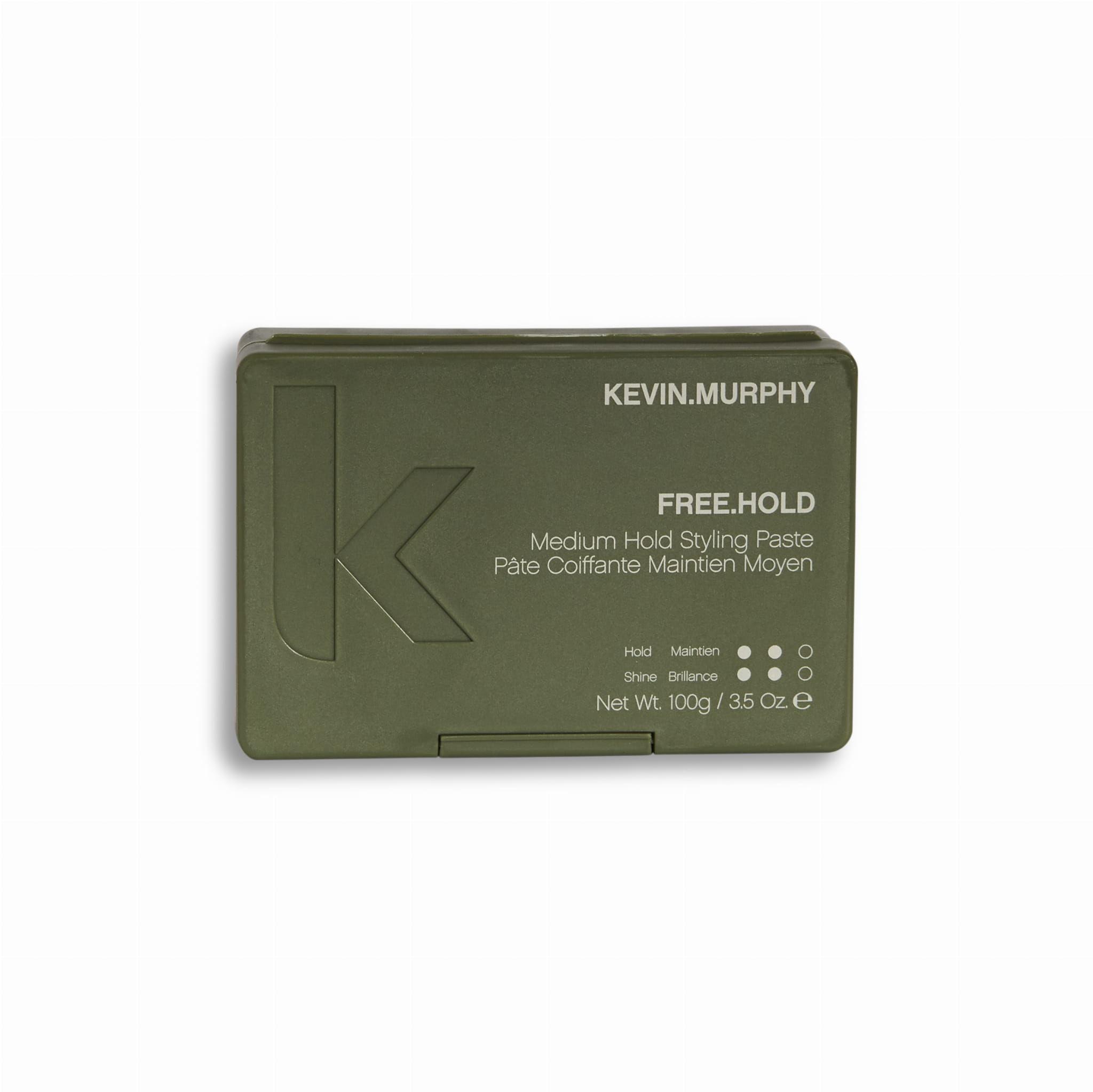 Kevin Murphy Free.Hold Pasta Nabłyszczająca Do Włosów 100g