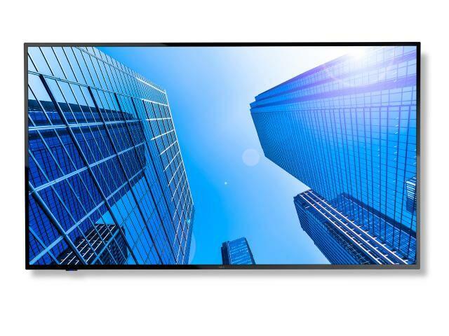 Monitor wielkoformatowy podstawowy Nec MultiSync E557Q + UCHWYT i KABEL HDMI GRATIS !!! MOŻLIWOŚĆ NEGOCJACJI  Odbiór Salon WA-WA lub Kurier 24H. Zadzwoń i Zamów: 888-111-321 !!!