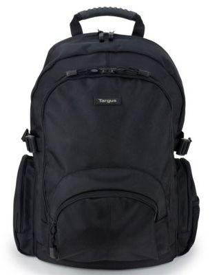 Plecak na laptopa TARGUS Classic 15-16 cali Czarny DARMOWY TRANSPORT!