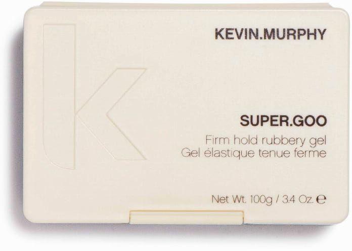 Kevin Murphy Super.Goo Pasta Żelowa Mocno Utrwalająca 100g