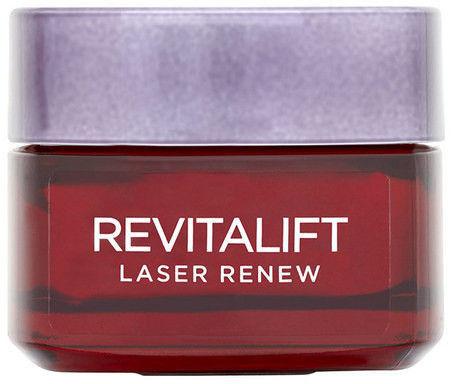 LOréal Paris Revitalift Laser Renew krem na noc przeciw starzeniu się skóry 50 ml