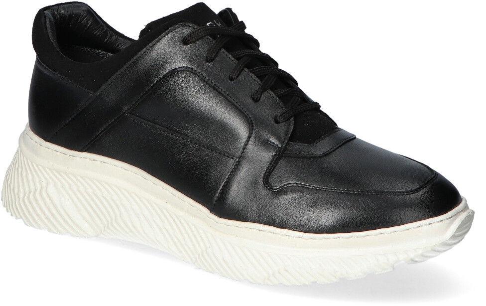 Sneakersy Arka BI5958/0308+0952+2020 Czarne lico