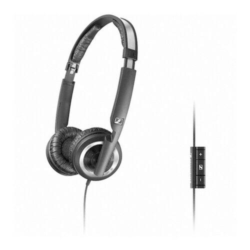 Słuchawki nagłowne Sennheiser PX 200-II WEST, czarne