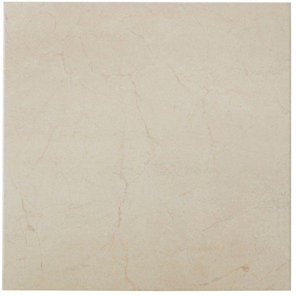 Płytka podłogowa Elegance Marble Colours 45 x 45 cm beige/crema 1,42 m2