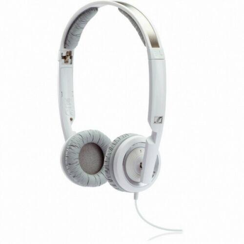 Słuchawki nagłowne Sennheiser PX 200-II EAST, białe