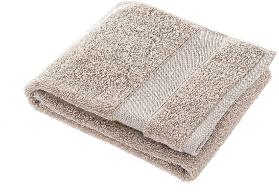 Ręcznik Cairo 50x90cm beige, 50 x 90 cm