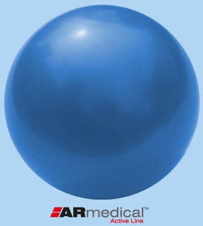 Piłka rehabilitacyjna MIDI REH 25