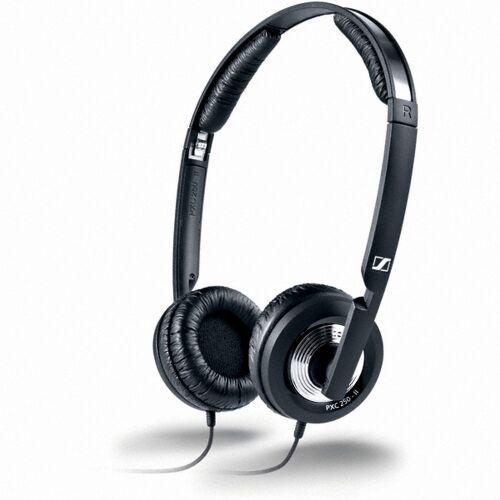 Słuchawki nagłowne Sennheiser PXC 250-II WEST, czarne