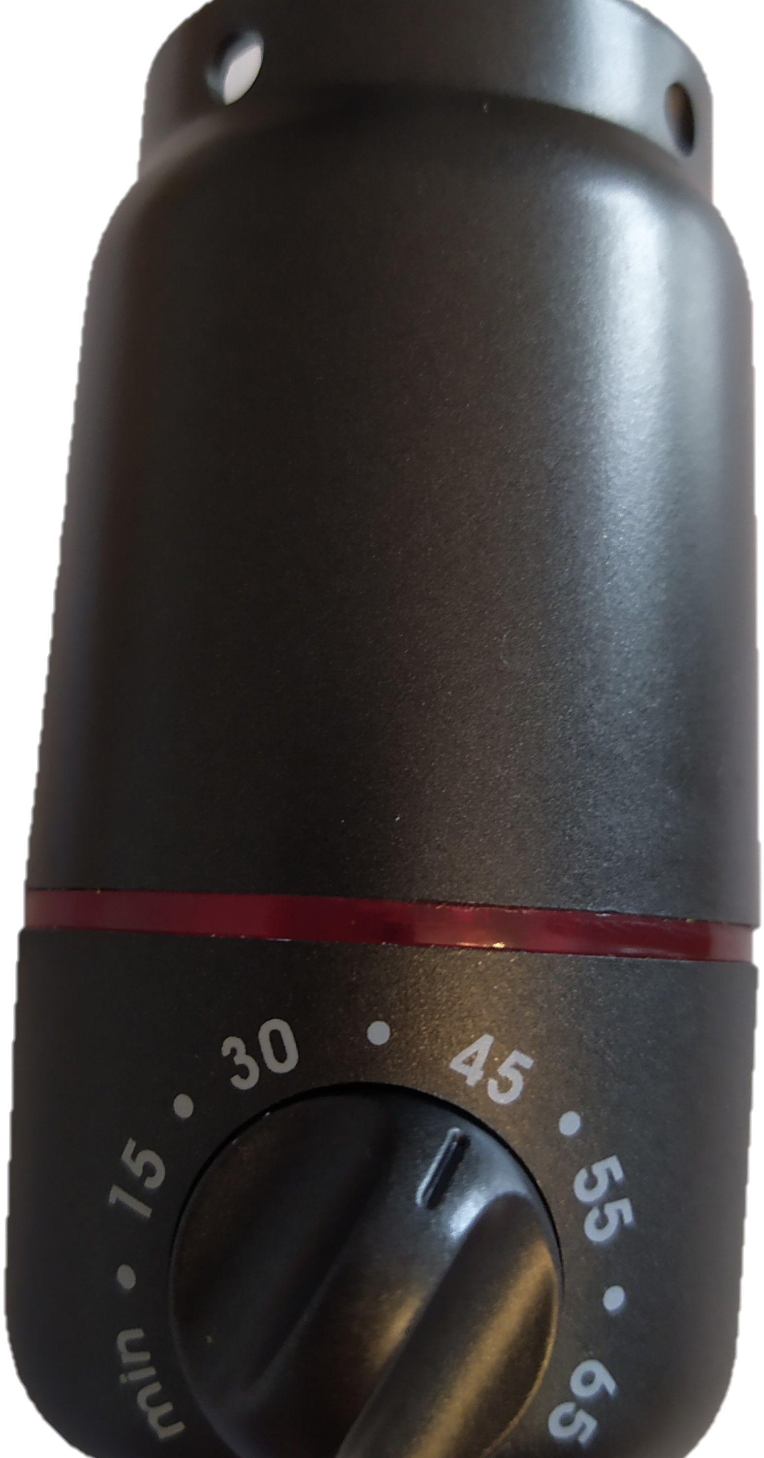 Grzałki CINI GT - antracyt 600 W