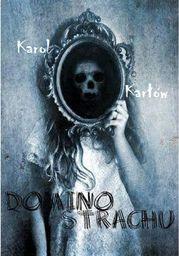 Domino strachu - Ebook.
