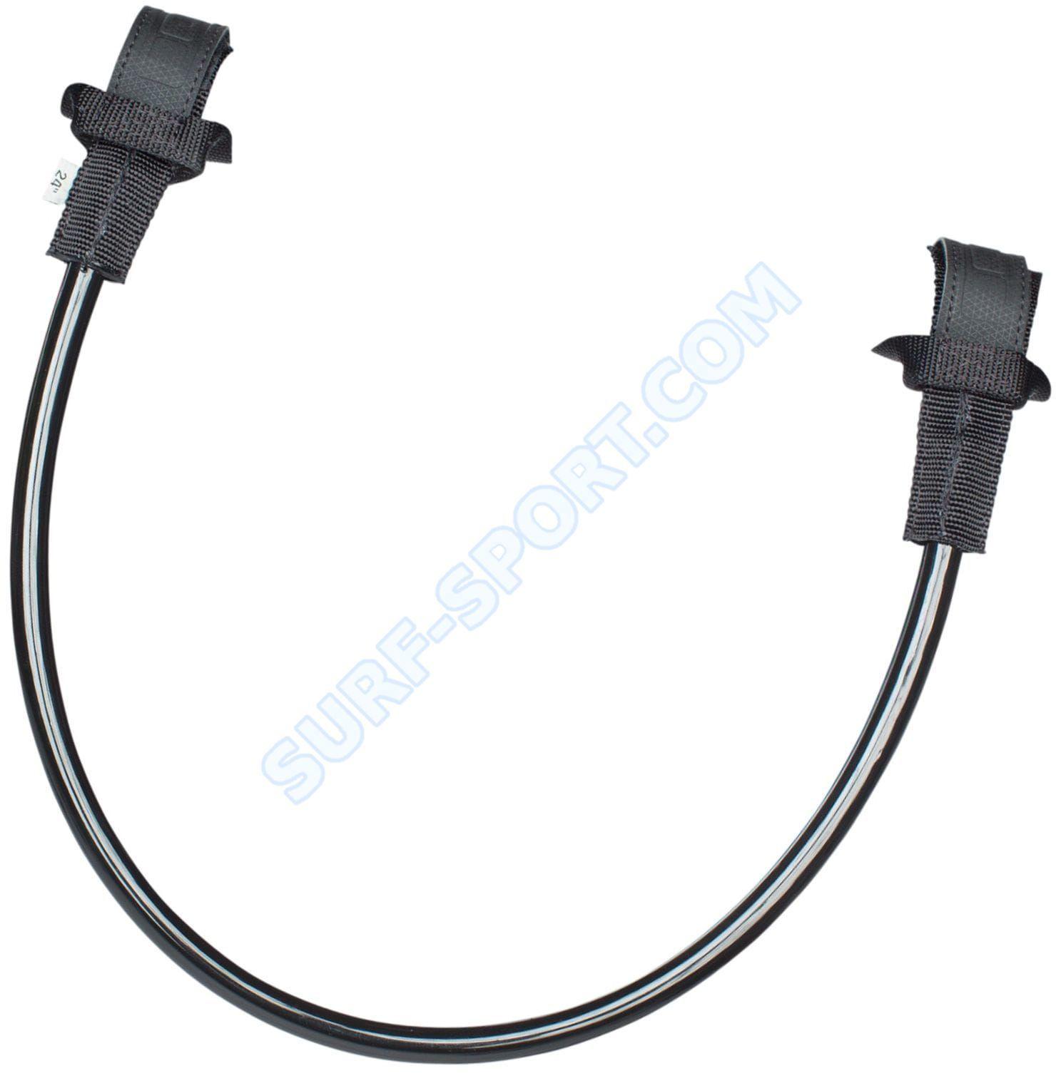 Linki Trapezowe Ion Fix Pro Black -Stałe -Szybki Montaż