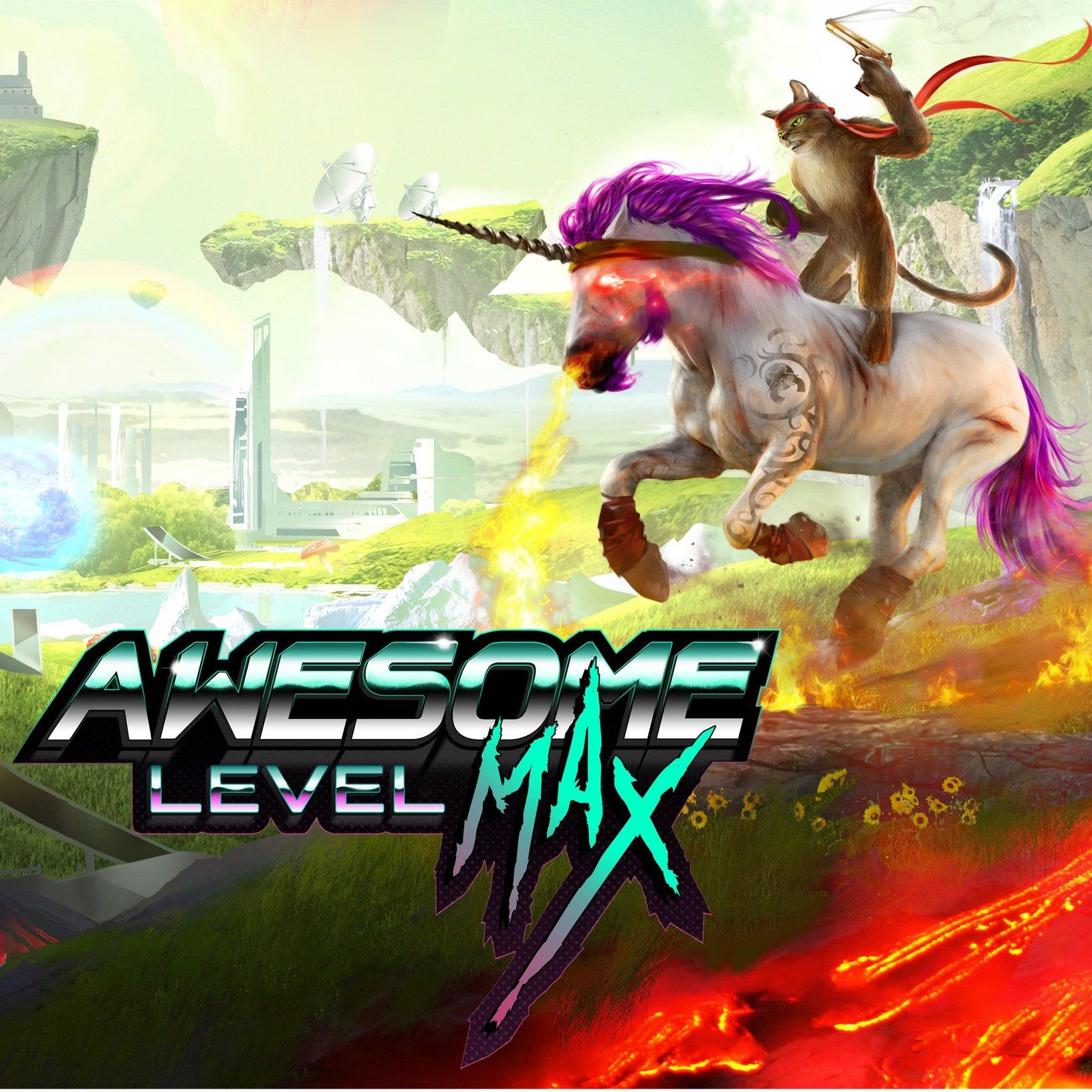 Trials Fusion - Awesome Level Max (PC) klucz Uplay