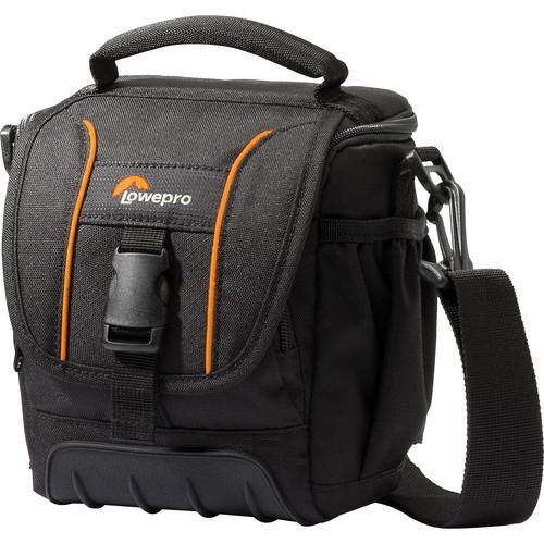 Lowepro Adventura SH 120 II - torba / czarna Lowepro Adventura SH 120 II - torba / czarna