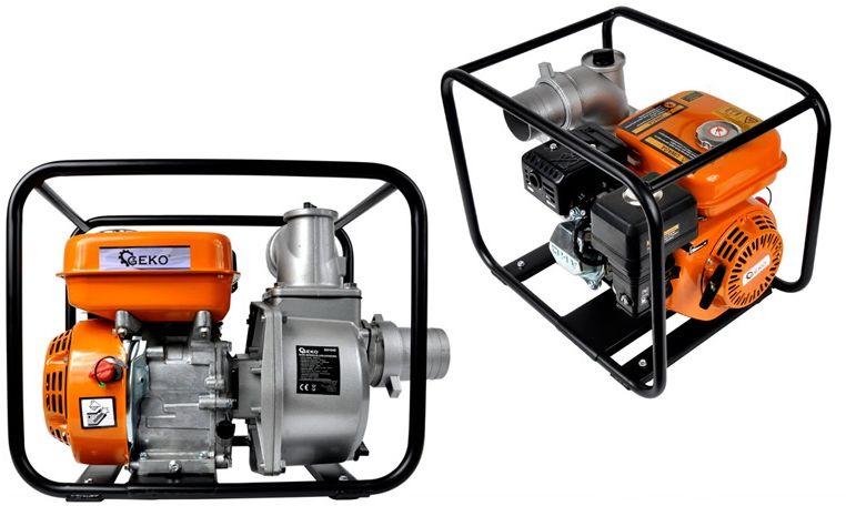 Pompa spalinowa do wody motopompa 1000l/min 3''