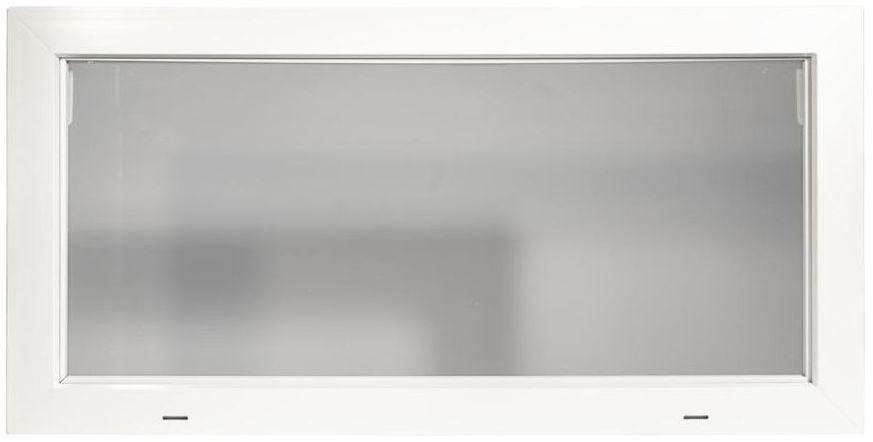 Okno gospodarcze KIPP Białe 1000 x 500 mm ACO