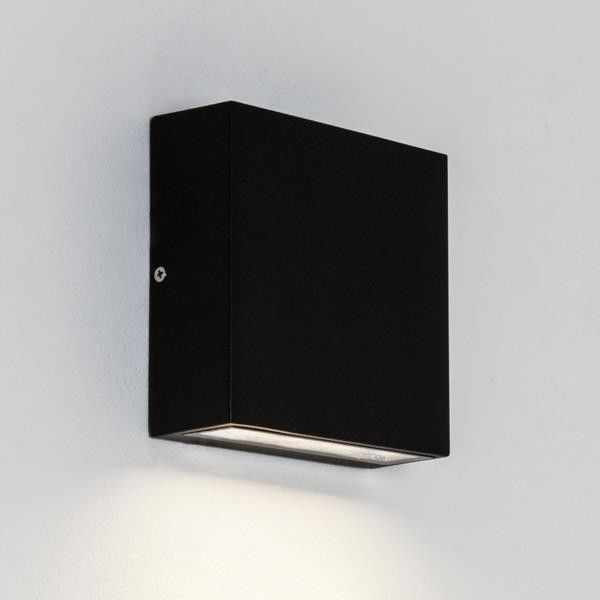 Kinkiet Elis Single 7201 Czarny Astro Lighting