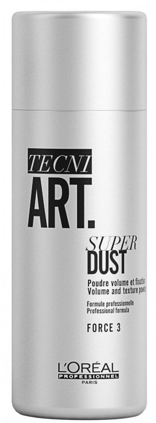 Loreal tecni.art Super Volume Dust puder nadający objętość 7g