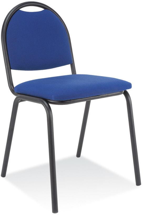 NOWY STYL Krzesło ARIOSO black