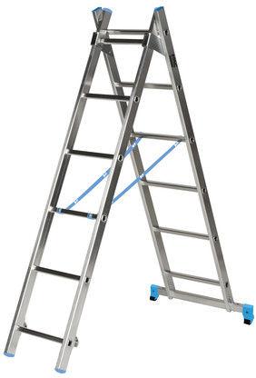 Drabina wielofunkcyjna MacAllister 11 stopni na schody