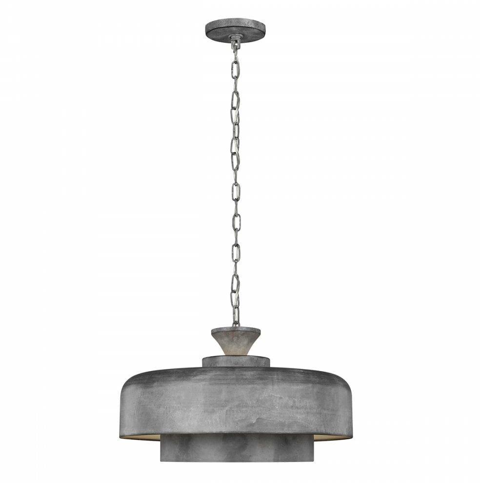 Lampa wisząca HAYMARKET FE-HAYMARKET-P - Elstead Lighting