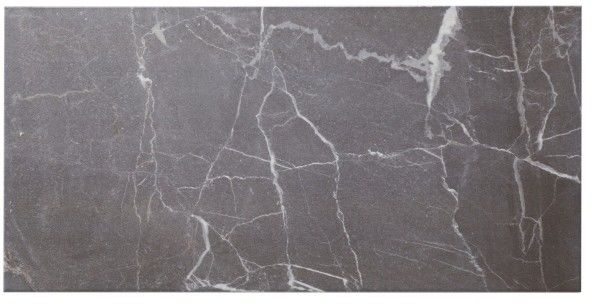 Płytka podłogowa Elegance Marble Colours 30 x 60 cm silver 1,26 m2