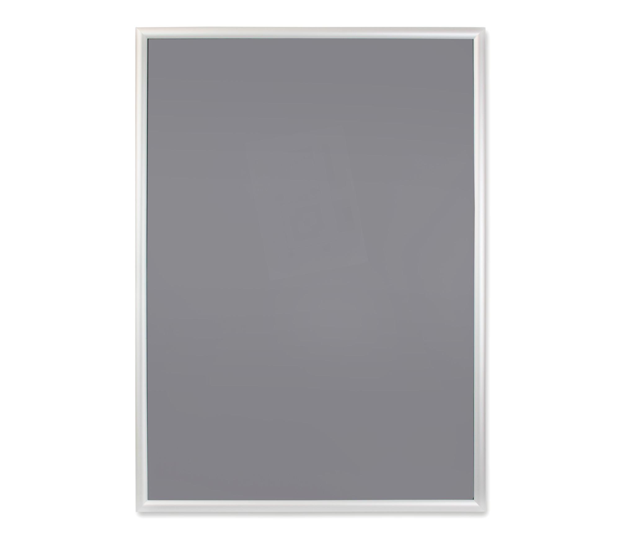 Ramka OWZ B1 plakatowa zatrzaskowa aluminiowa