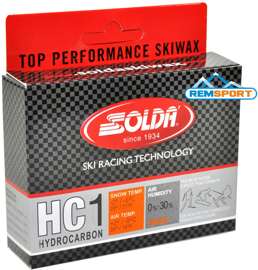 Smar HC1 Orange 60g SOLDA