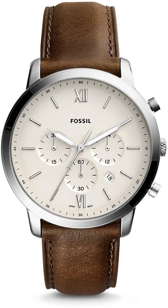 Pasek Fossil FS5380