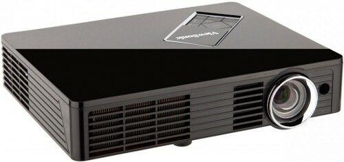 Projektor Viewsonic PLED-W500+ UCHWYTorazKABEL HDMI GRATIS !!! MOŻLIWOŚĆ NEGOCJACJI  Odbiór Salon WA-WA lub Kurier 24H. Zadzwoń i Zamów: 888-111-321 !!!