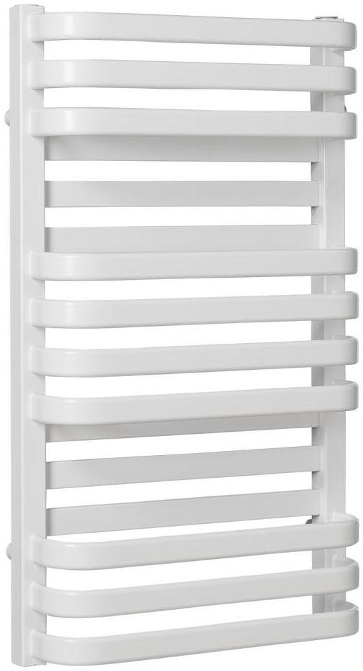 Grzejnik łazienkowy PLUS NEW 730 x 430 biały LUXRAD