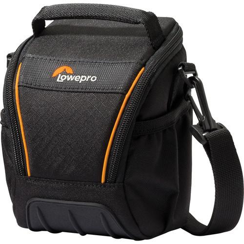Lowepro Adventura SH 100 II - torba / czarna Lowepro Adventura SH 100 II - torba / czarna