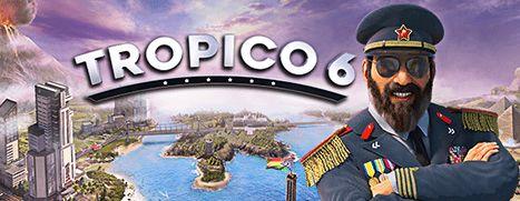 Tropico 6 (PC) Klucz Steam