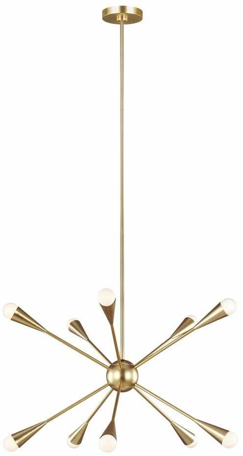 Lampa wisząca JAX FE-JAX10-BB - Elstead Lighting