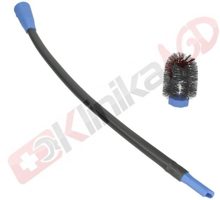 Ssawka szczelinowa do odkurzacza elastyczna min 30mm /max 35mm